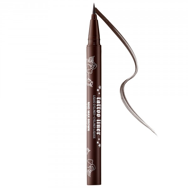 Kat Von D Tatoo Liner - Mad Max Brown